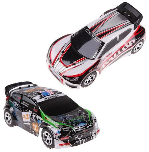 1:24 RC Car 2.4G Remote Control Toys 5CH Speeds remote control car 25KM/H outdoor fun VS