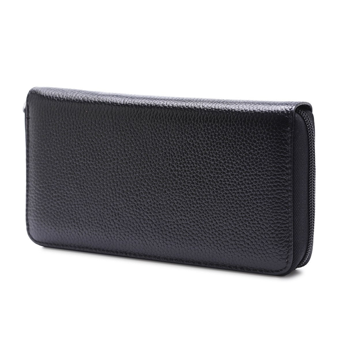 Women Card Holders Wallet Genuine Leather Male Business RFID Cards