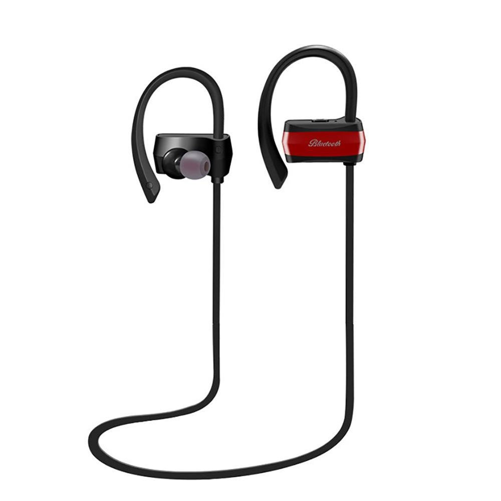 Universal Stereo Wireless Sports Bluetooth 4.1 Mobile Phone Headset Headphone Earphone
