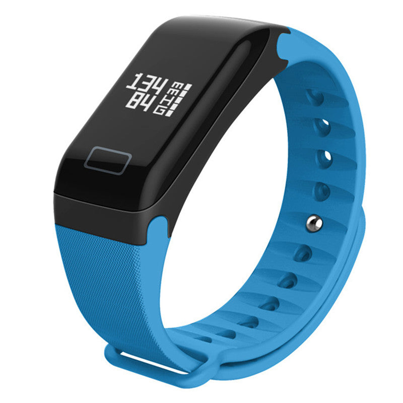 Costbuys  for Men Women Quartz Smart Watch For Android/iOS Fashion Sport Wristwatches - Blue