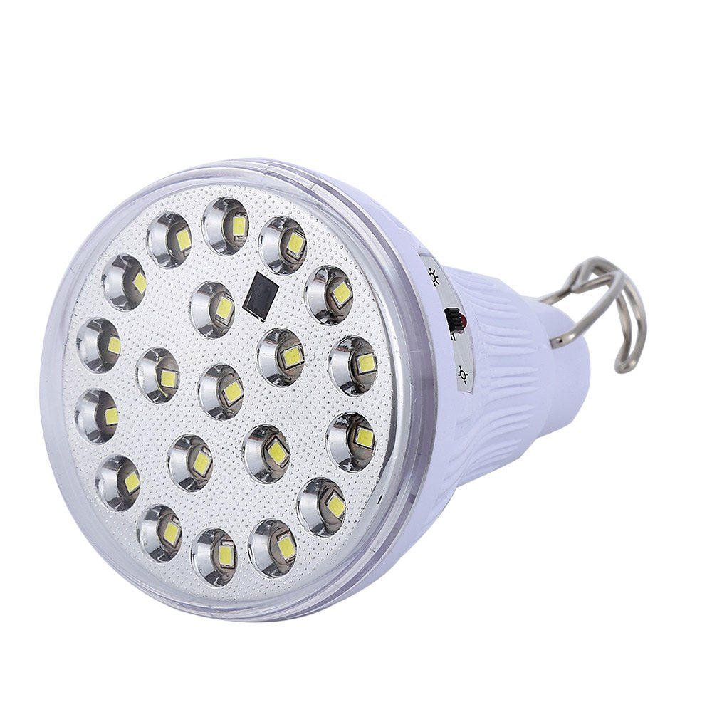 Indoor dimmable 20led solar lamp remote control outdoor lighting indoor dimmable 20led solar lamp remote control outdoor lighting emergency camping garden solar light1w aloadofball Image collections