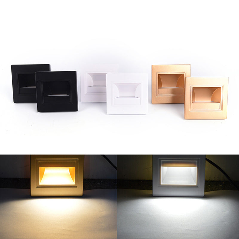 Indoor Garage Wall Lights: Costbuys Solar Powered LED Shed Light Wall