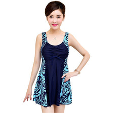 2016 Bathing suit  Summer Women Dress Cover ups Beachwear Swimsuit  Skirt Bathing suit One Piece XL-7XL