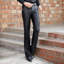 Free shipping new 2015 Autumn slim Korean style leisure men's suit pants men trousers black business men pant