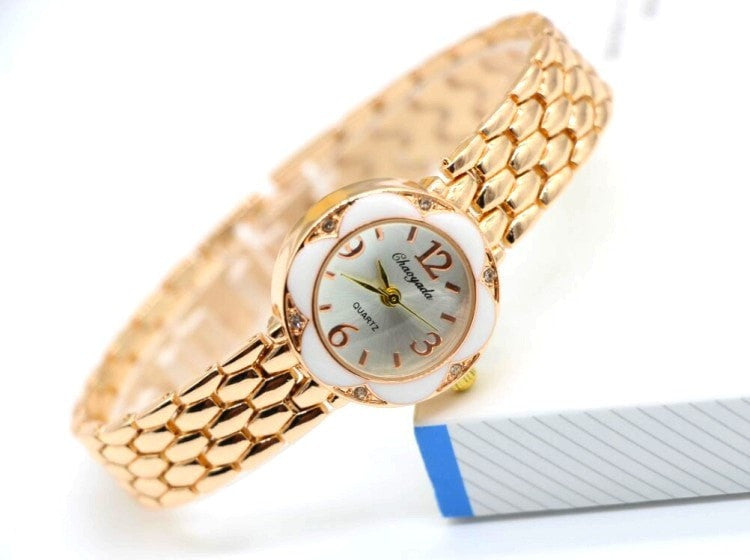 Costbuys  Fashion Women Watches Ladies Wristwatch Designer Female Watch Luxury Watch Women Bracelet Quartz Watch Women's Wrist C
