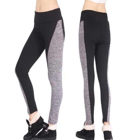 Activing Hot Charming 1PC Women Sports Trousers Athletic Gym Workout Fitness Yoga Leggings Pants