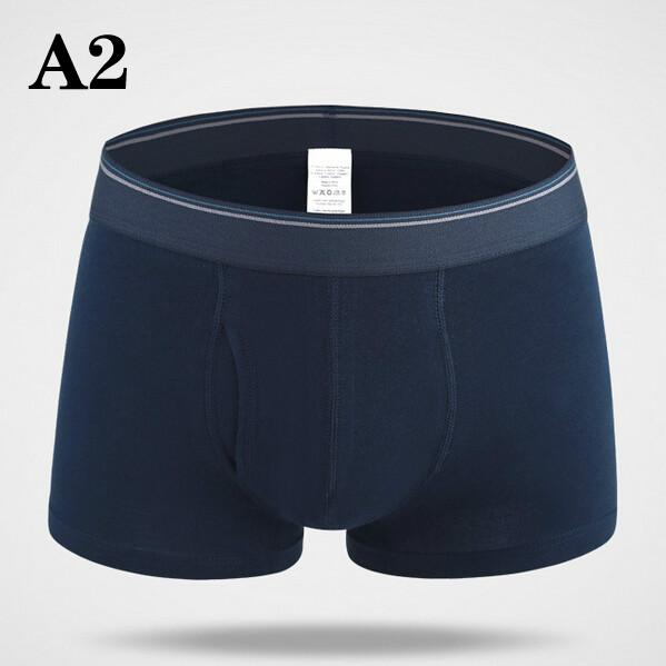 Costbuys  Men's Underwear Hot Sell Cheap New Quality Brand Fashion Sexy Mr Underpant Men's Boxers Male Panties Plus Size Fat Cot