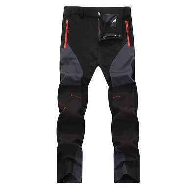 Costbuys  Women Spring Autumn Hiking Pants Outdoor Sports Brand Clothing Female Cycling Climbing Camping Trekking Trousers - Gre