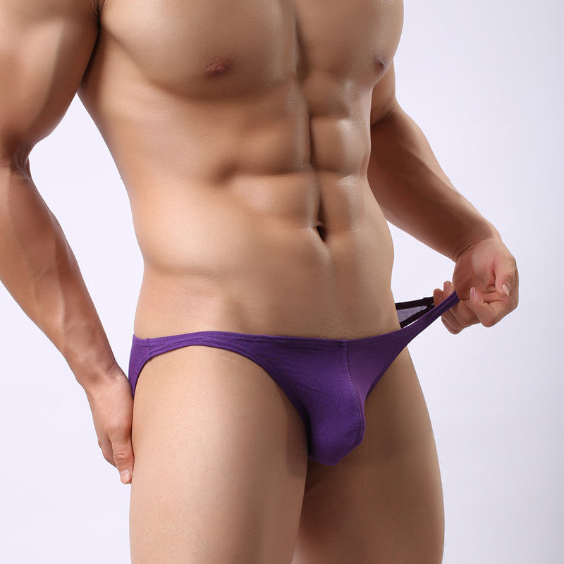 Mens Thongs on sale from HisRoom – your complete source for thong underwear for men, g-strings, silk & cotton thongs, briefs, & boxers. Free Shipping!