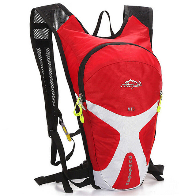 Costbuys  Small Cycling Bag Ultralight Mountain Bike Backpack Light Outdoor Traveling Sports Bags Climbing Skiing Hiking Camping