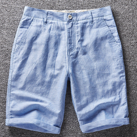 The New Listing Men's Shorts Bermudas Masculina De Marca Men Boardshorts Man Short Pants Bermudas Four Seasons General