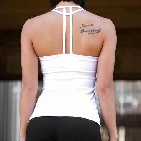 Women Tank Tops Quick Dry Loose Fitness Movement Sleeveless Vest Singlet for Exercise Workout T-shirt