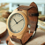 Ladies bamboo Watches Top Luxury Women Wooden Quartz Watches for Ladies Gifts Wristwatches relogio feminino