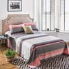 3pcs 100% Cotton High Quality Bed Sheet Flat Sheet Bedsheet Home Bedding Linen bedspread Twin Full queen king Size