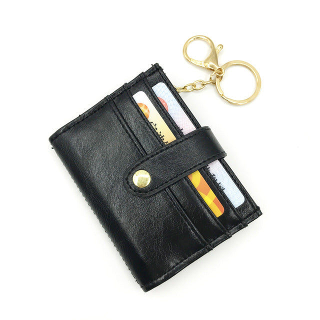 Brand leather business cards holders fashion new multi colors cards brand leather business cards holders fashion new multi colors cards package short 2 folds credit card holder colourmoves
