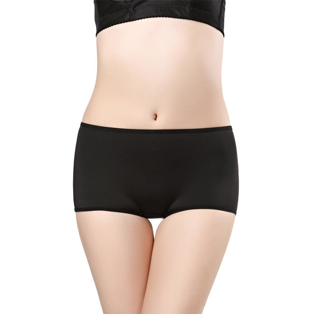 af654a696b4f3 Women silicone Butt Lifter Lingerie Underwear Padded Seamless Butt Hip –  Costbuys
