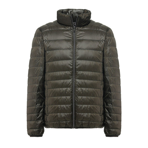 New Arrival Men's Winter Coat Padded Jacket Autumn Winter Out wear Men's Casual Coat