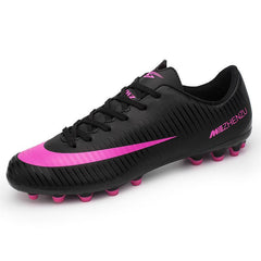 New Football Boots Cleats Soccer Shoes Men Kids Boys Chuteiras botas de futbol voetbalschoenen chaussure foot Chuteiras