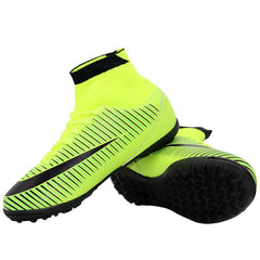 eb2119fe5 Indoor Futsal Soccer Boots Sneakers Men Cheap Soccer Cleats Original  Football With Sports For Women
