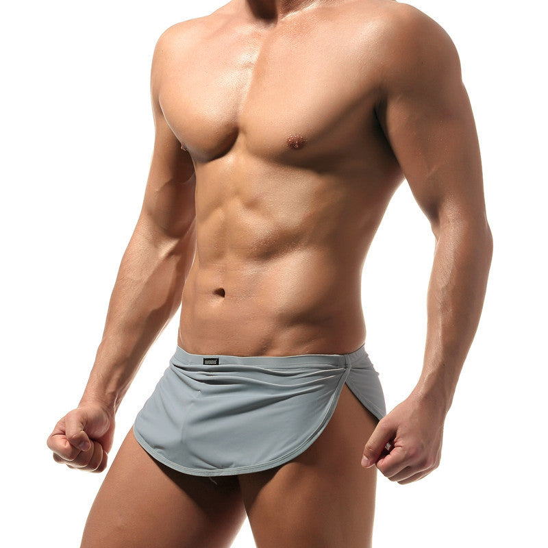 from Parker gay man in briefs
