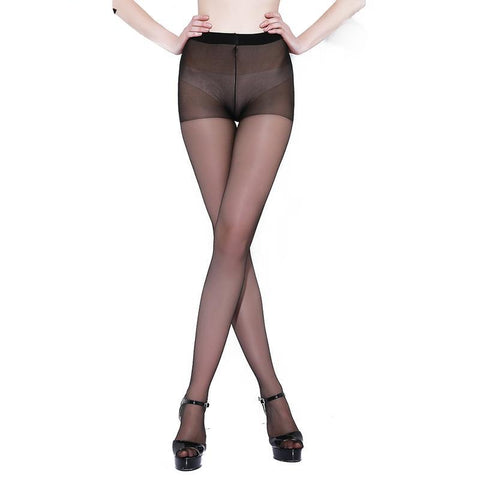 Spider Stockings Tights Tear Resistant Nylon Tights Pantyhose Women Summer Hosiery Pants Elastic Pantyhose