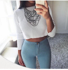Fashion Jeans Women Pencil Pants High Waist Jeans Sexy Slim Elastic Skinny Pants Trousers Fit Lady Jeans