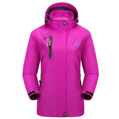 Men & Women Spring Softshell Breathable Jacket Outdoor Sport Coat Hiking Climbing Male Female Jackets