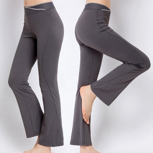 Costbuys  Very Comfortable Gym Fitness Outdoor Exercise n Running Excellent Quality Yoga Fitness Pants Sports Trousers