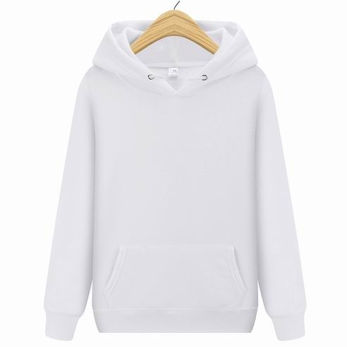 Costbuys  HOODIE Hip Hop Street wear Sweatshirts Skateboard Men/Woman Pullover Hoodies Male Hoodie - White / L