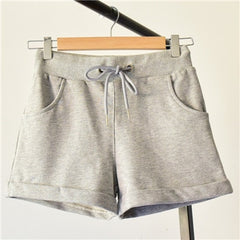 Loose casual sports shorts summer