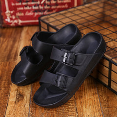 Men's Shoes Summer Men Sandals Men Shoes Beach Breathable Water Slippers Sandals For Men Flip-Flops