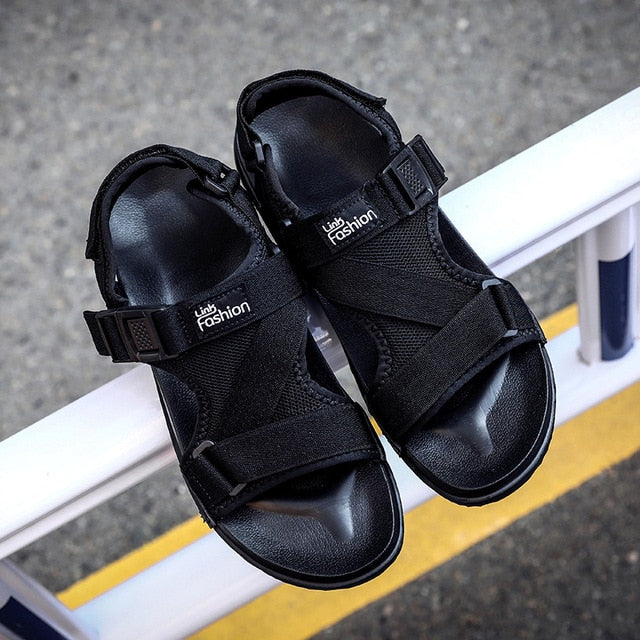 Men Summer Sandals Leisure Beach Men Shoes Men Sandals