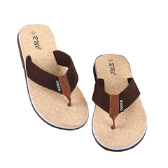 Summer Slippers men's large size creative casual sandals and slippers slip flip flops men