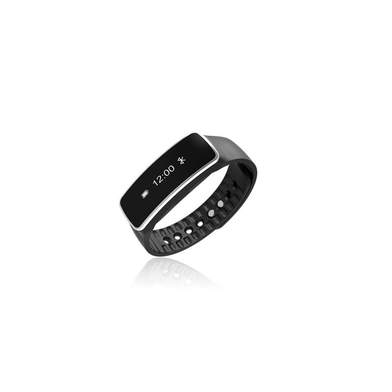 Smart Bracelet Fitness Activities Tracker Bluetooth 4.0 Smart band Sport Wristband Pedometer for IOS Android Samsung