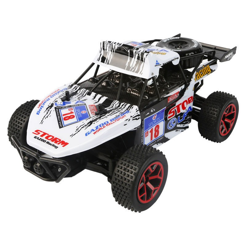 Costbuys  Drift car toys for children a machine on the radio high speed remote control Climbing car machine radio-controlled bug
