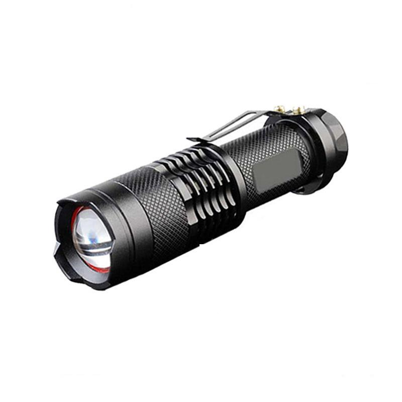 Costbuys  ZK50 7000LM Powerful Waterproof LED Flashlights Portable LED Torch Lanternas Laser Pen Military Police Flashlight Camp