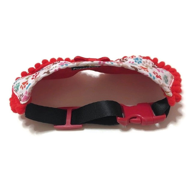 Doggy Paws Princess Collar