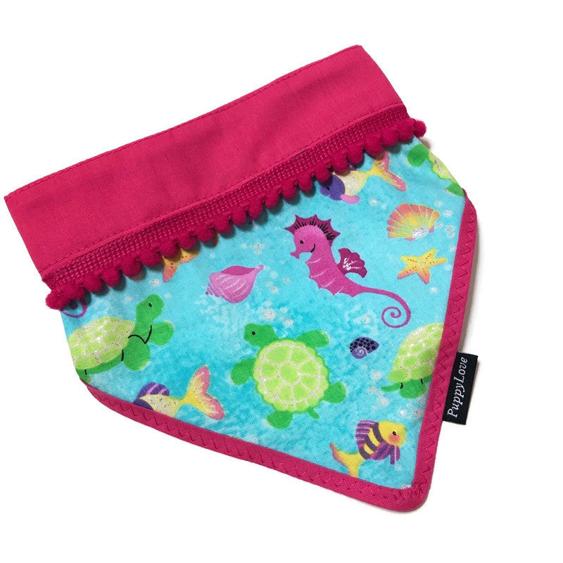Ocean Friends Bandana