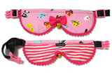 Animal Safari Princess Collar
