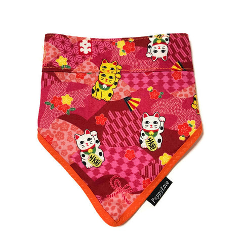 Colorful Cats Bandana