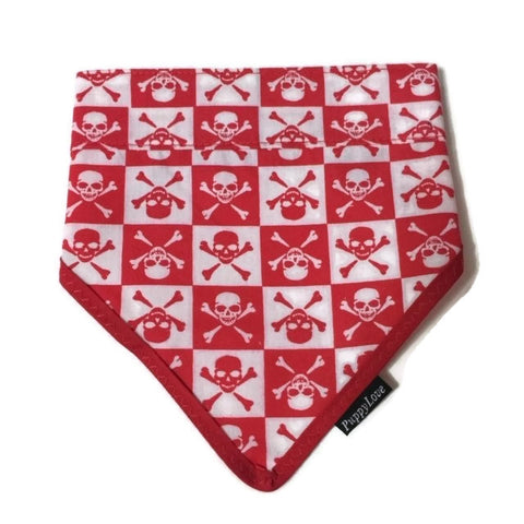 Doggy Paws Bandana