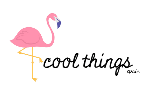 logo cool things spain ecommerce accesorios complementos moda mujer home decor