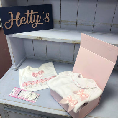 Chloe Gift Box - Hetty's Baby Boutique