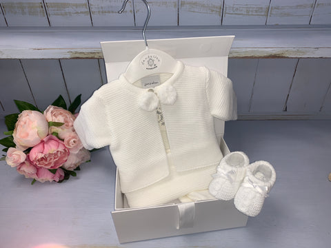 Unisex Baby Gift Set - Hetty's Baby Boutique