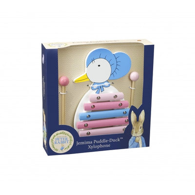 Jemima Puddle Duck Xylophone - Hetty's Baby Boutique