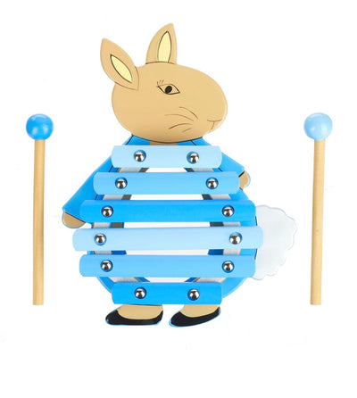 Peter Rabbit Xylophone - Hetty's Baby Boutique