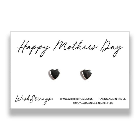 Happy Mothers Day Earings - Hetty's Baby Boutique