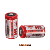 Efest 18350 Nipple Top 800mAh Smookio