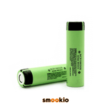 Panasonic NCR Batteria 18650 3400mAh Smookio