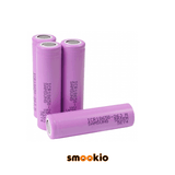 Batterie-Samsung ICR Flat Top-18650-Smookio-it